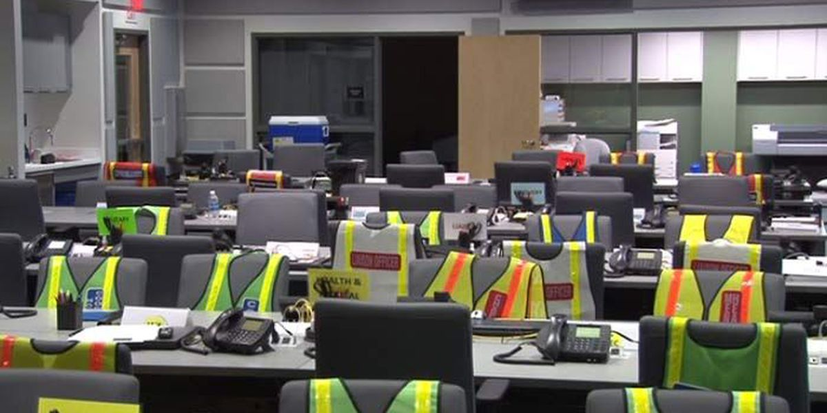 Normal operations: Charleston County moves back to OPCON 5 after flood disaster