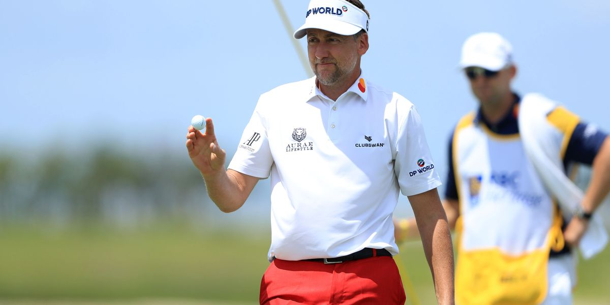 Poulter sets pace and Spieth turns it around at Hilton Head