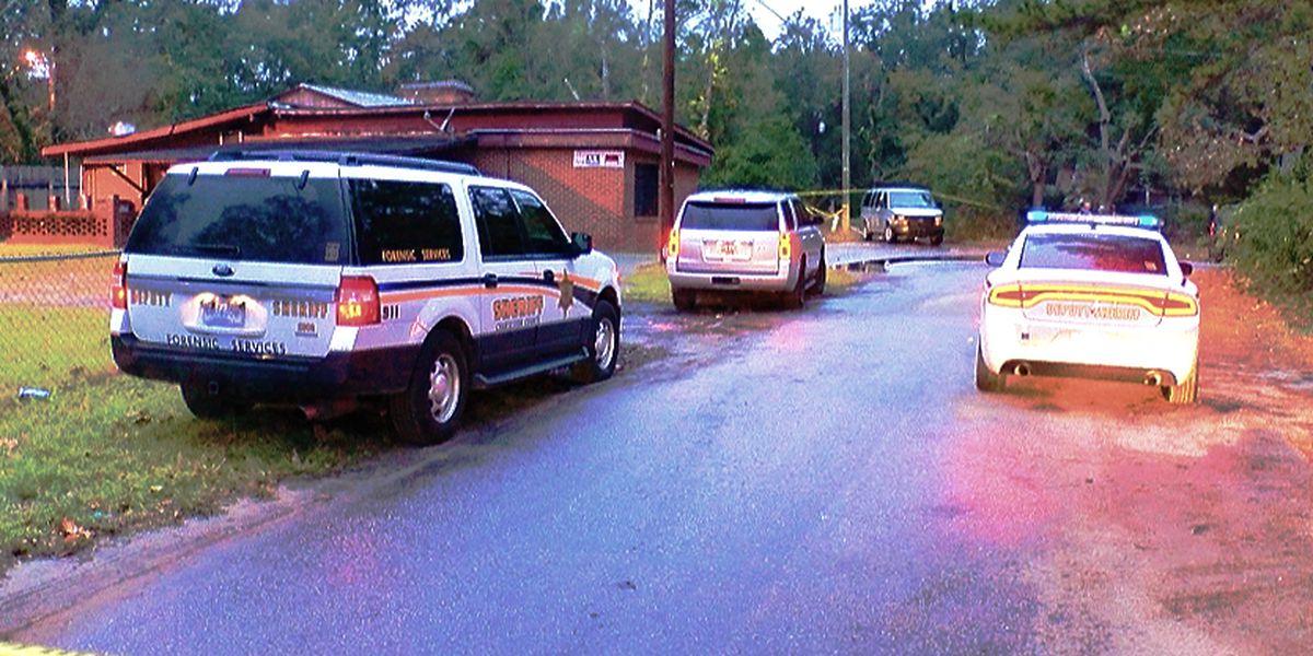 Coroner identifies man found fatally shot at N. Charleston field