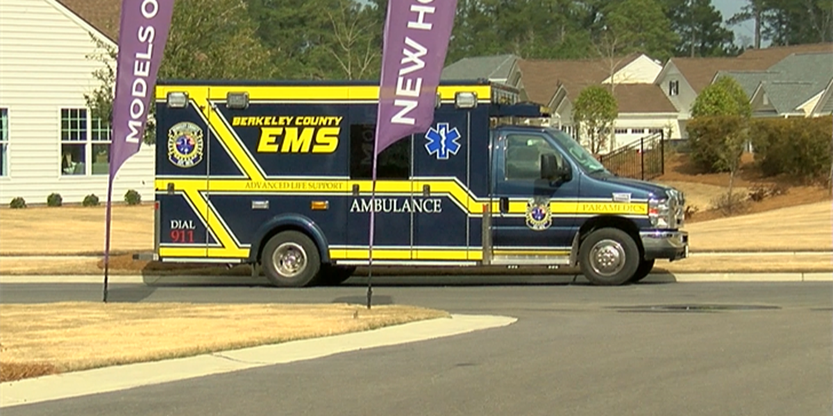 Cane Bay homeowner helped quickly thanks to temporary EMS location