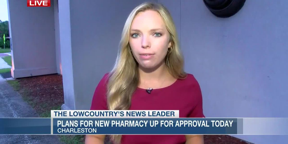 VIDEO: Concept approval meeting scheduled for new pharmacy coming to East Bay and Calhoun