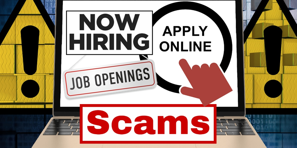 Live 5 Scambusters: BBB says job scams target unemployed