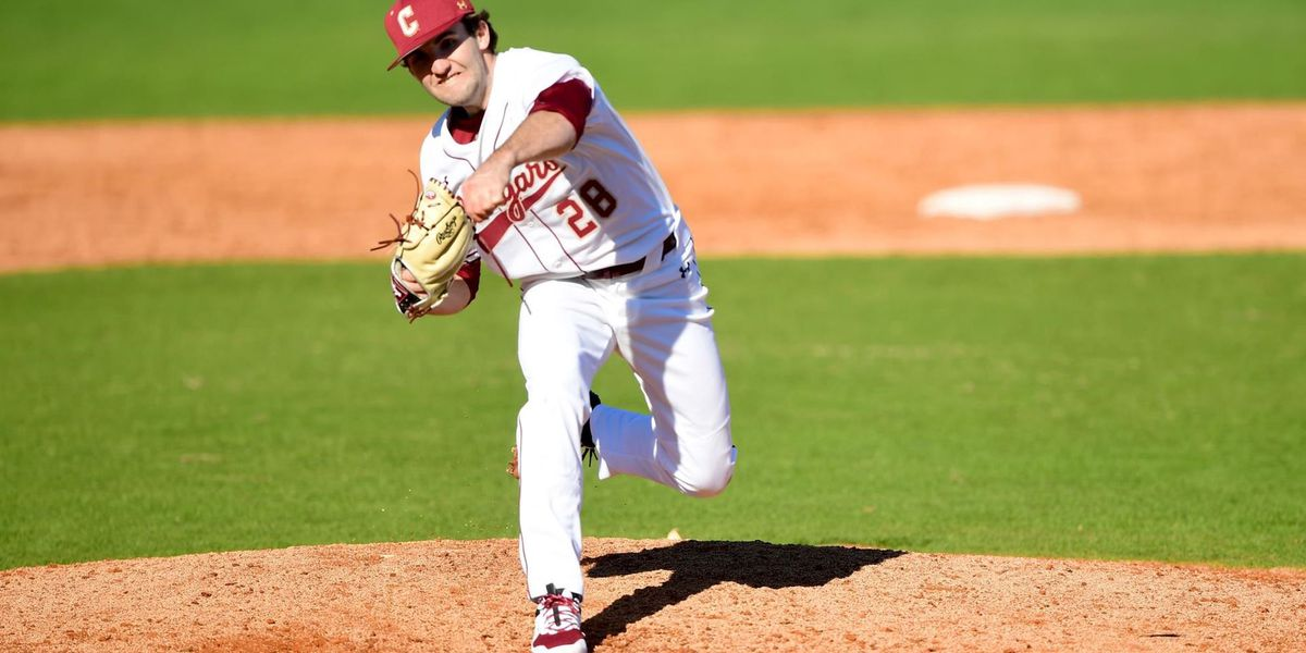 Camels Edge Cougars, 3-2, on Tuesday Night
