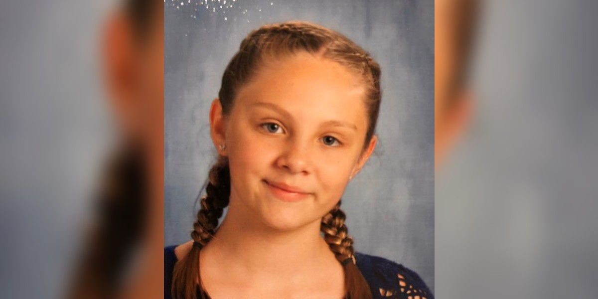 11-year-old girl found safe after being reported missing in York County
