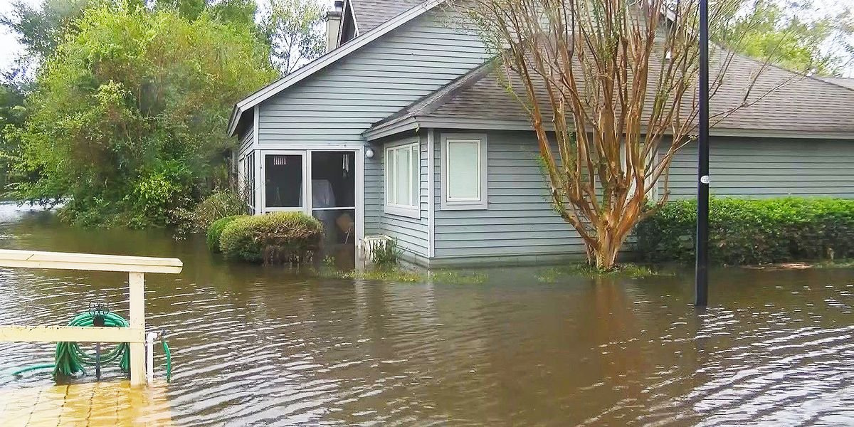 Charleston County Council approves new FEMA flood maps