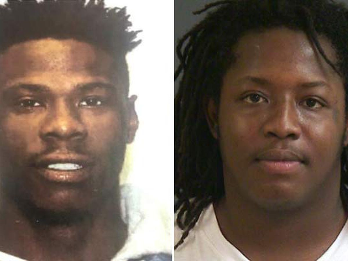 Police arrest two in fatal N. Charleston shooting