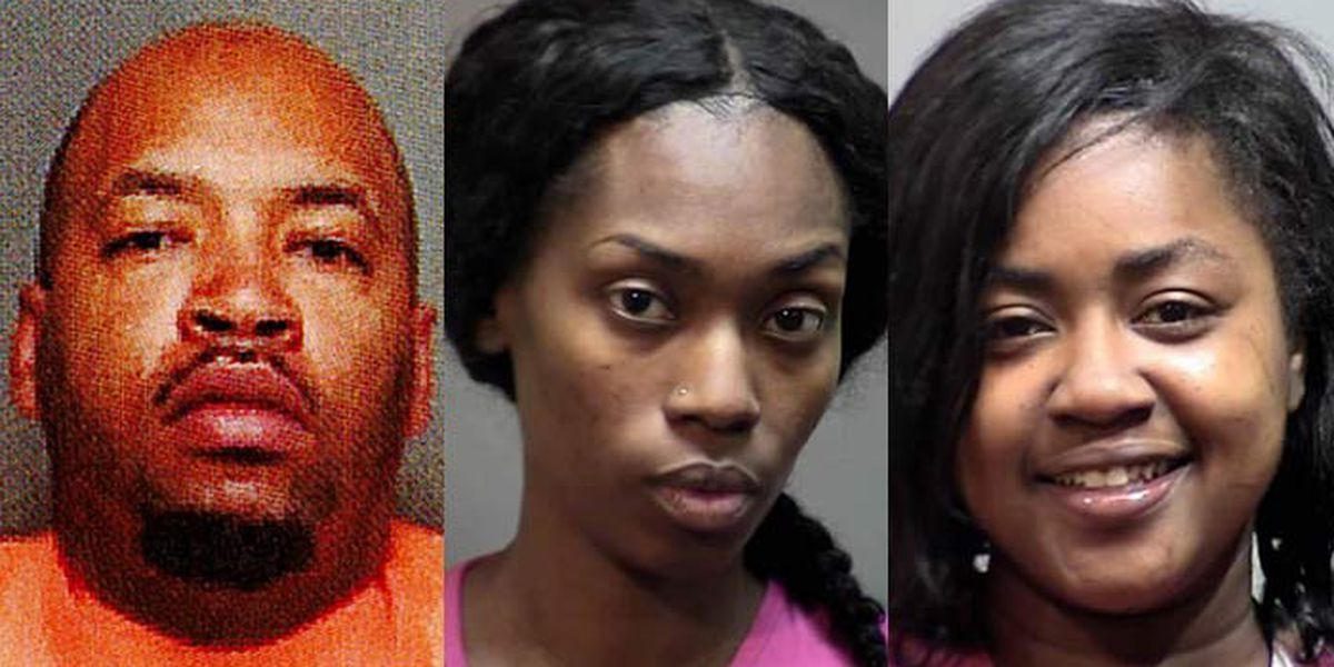 Police: 3rd of three suspects in counterfeit money case arrested in Pee Dee