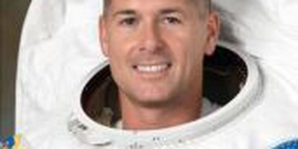 Palmetto Scholars Academy students to speak with astronaut in space