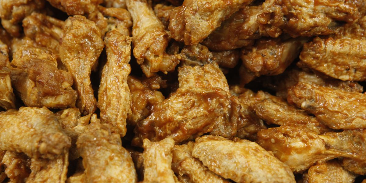 Chicken wings test positive for coronavirus in China