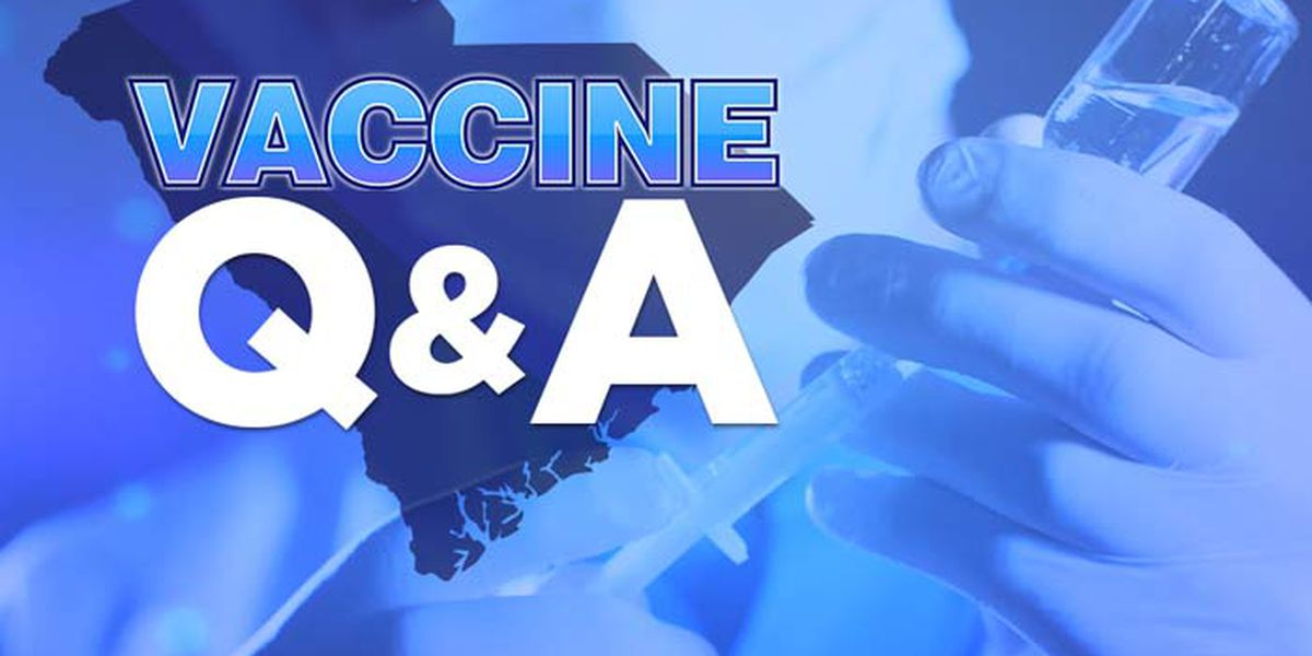VACCINE Q&A: Do COVID survivors still need the vaccine?