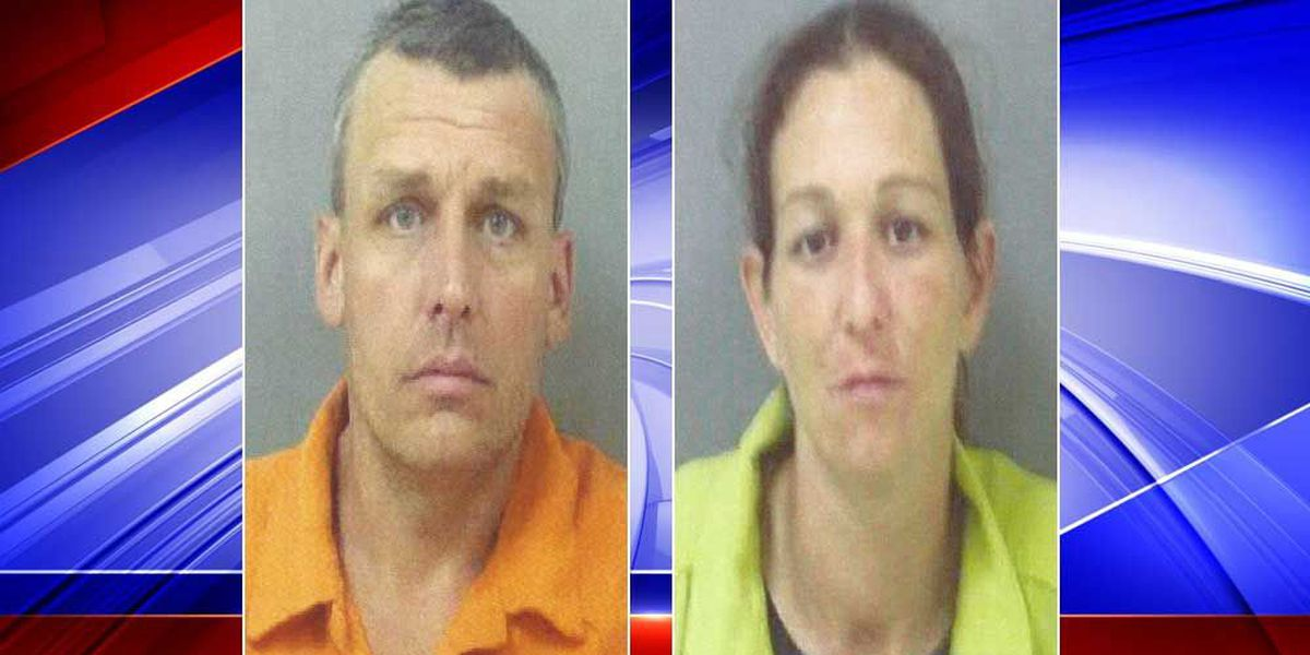 Duo charged with burglarizing property in Williamsburg County