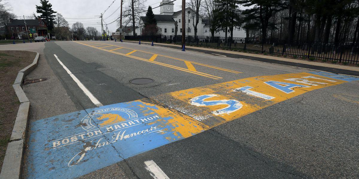 Boston Marathon canceled; virtual race to take place instead