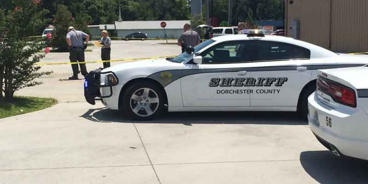 Dorchester Co. deputies investigating Ashley Phosphate shooting