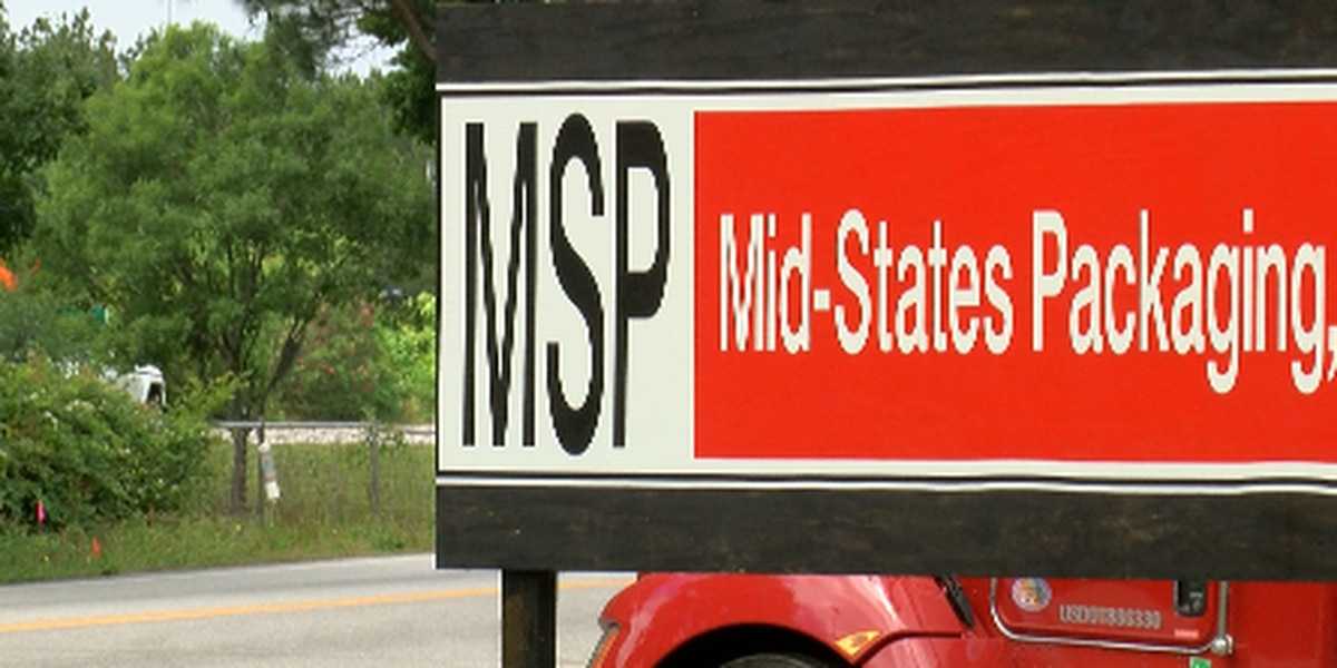 Mid-States Packaging makes $5 million investment in North Charleston
