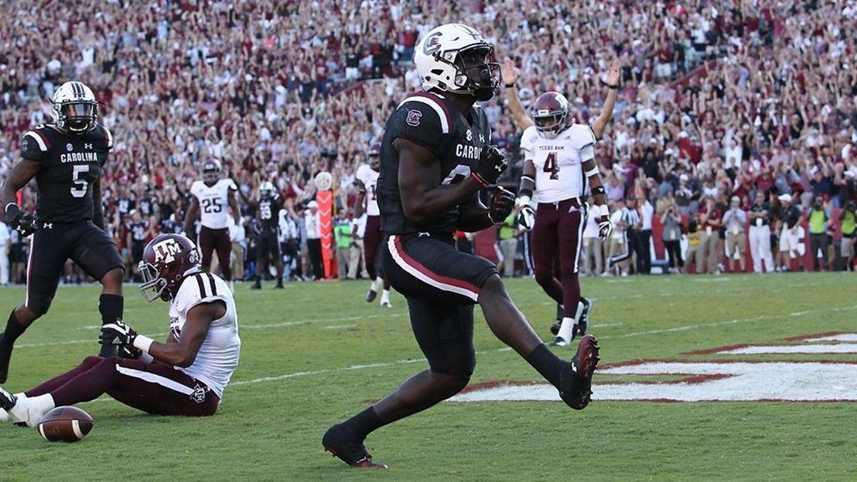 USC, Ole Miss kick time set