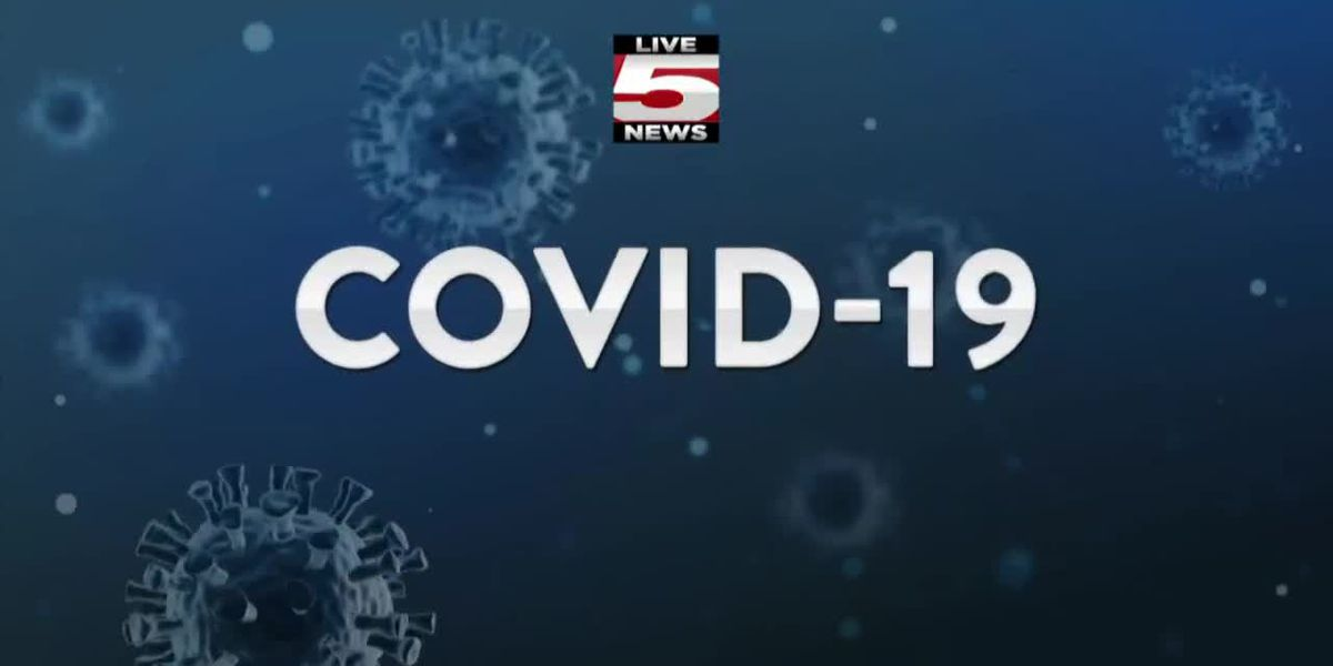 VIDEO: SC reports more than 3,500 new cases of COVID-19
