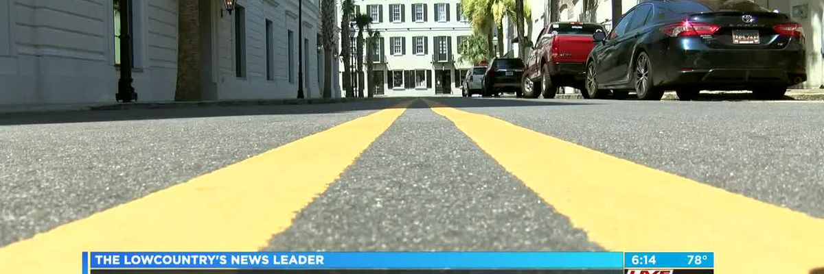 Street in downtown Charleston set to turn into a partial one-way street