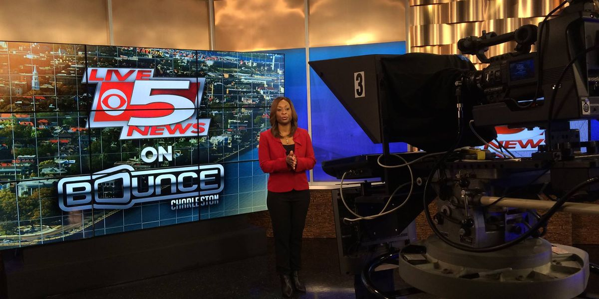 Watch 'Live 5 News on Bounce' weekdays at 7 a.m.