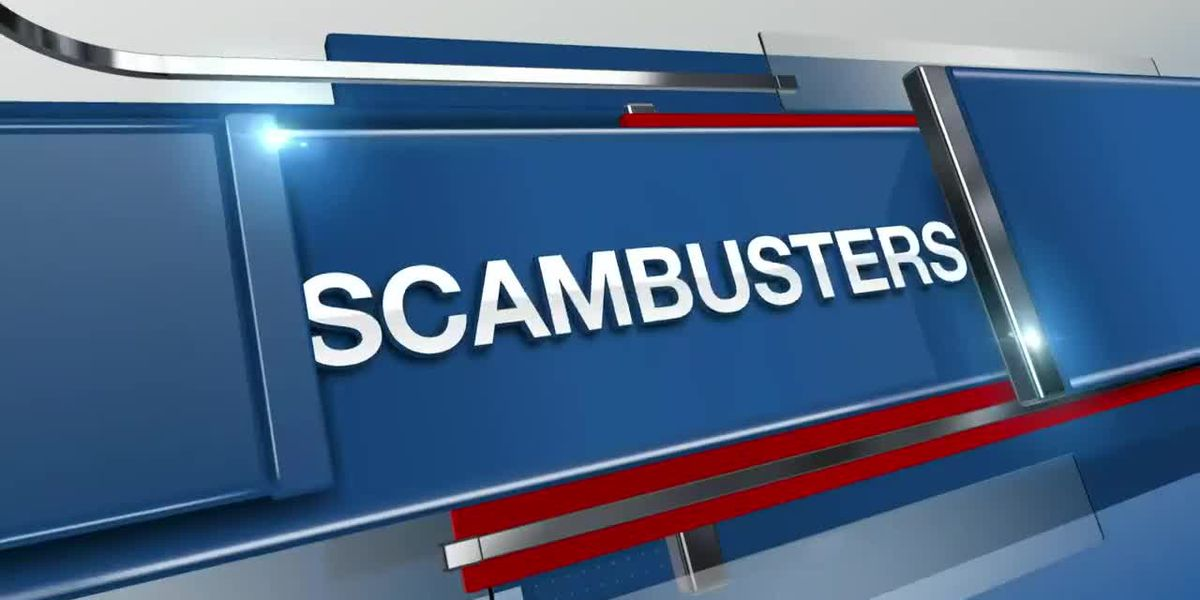 VIDEO: Mom saves son from scam
