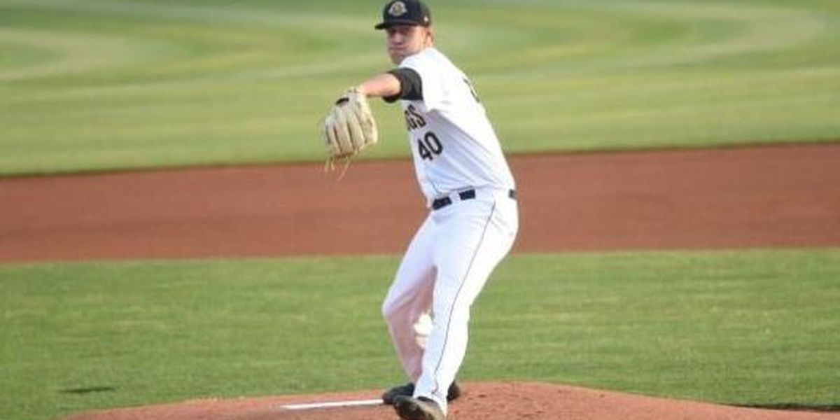 Bies Shines in Leading Dogs to First Win of Homestand