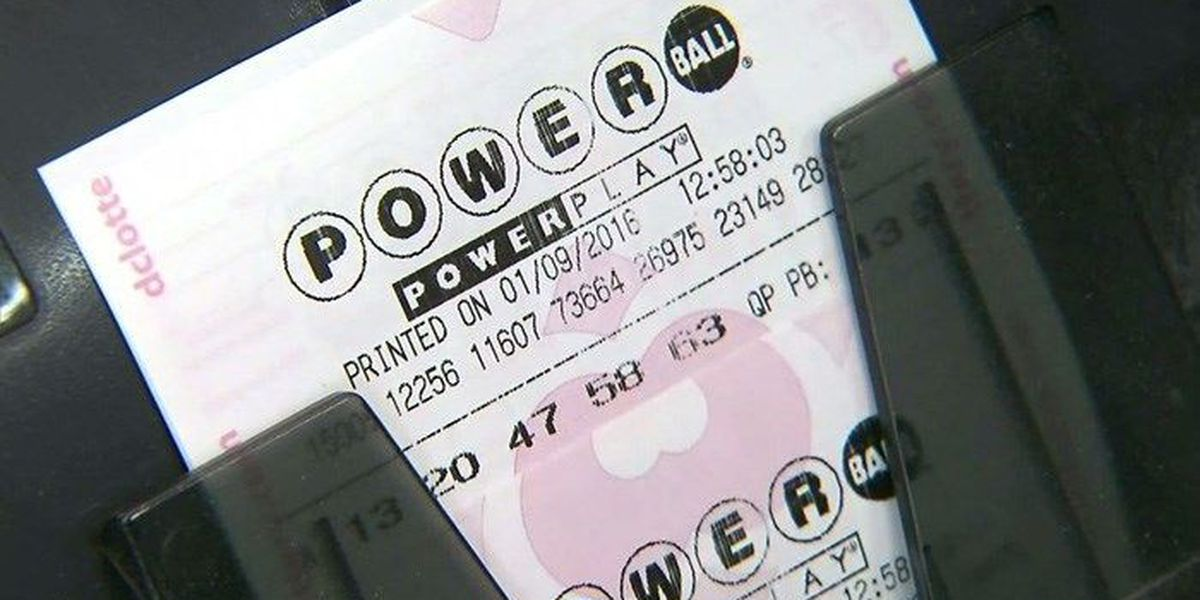 Powerball jackpot hits $620 million after no winner Saturday