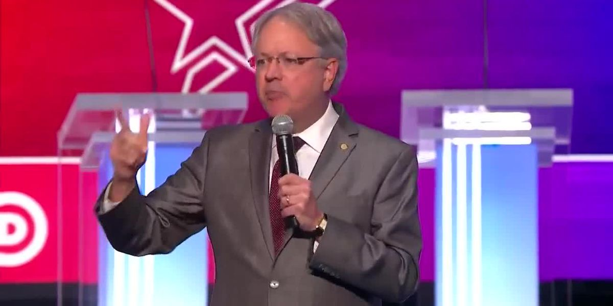 VIDEO: Mayor John Tecklenburg: 'Our city will be part of history'