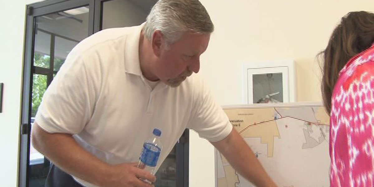 North Charleston responds to population boom, names city Emergency Director