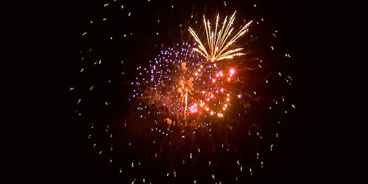 Communities consider canceling Fourth of July fireworks in wake of COVID-19