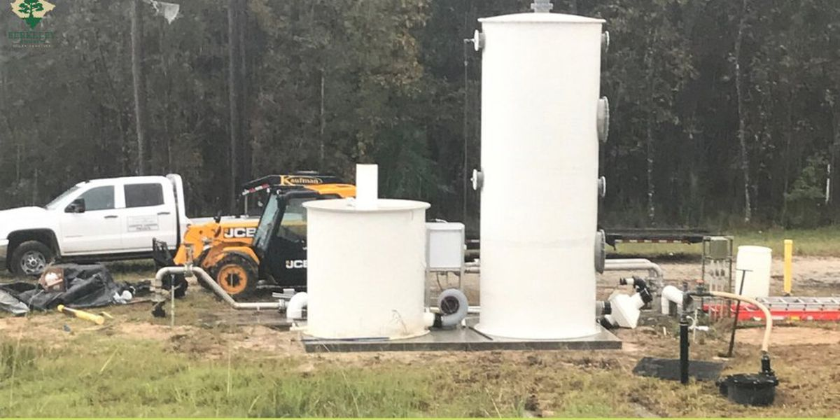 Berkeley Co. residents may smell odor due to equipment installation at landfill