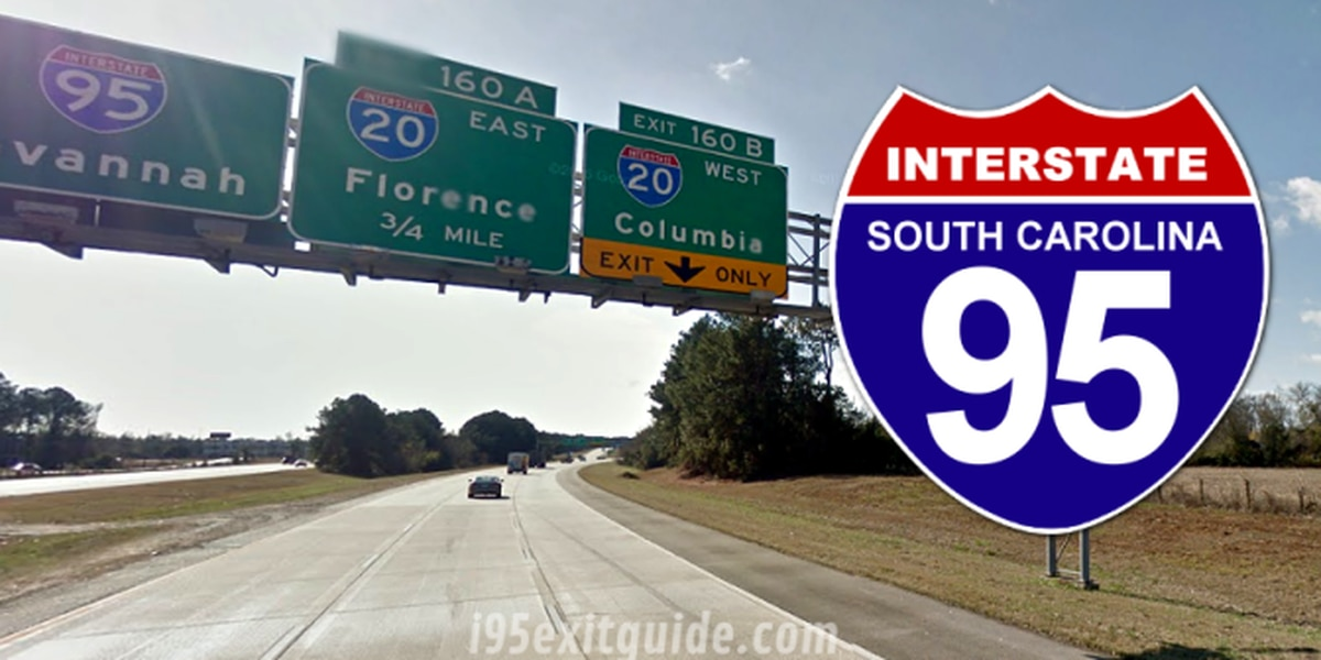 SC could implement tolls to fund improvements to I-95