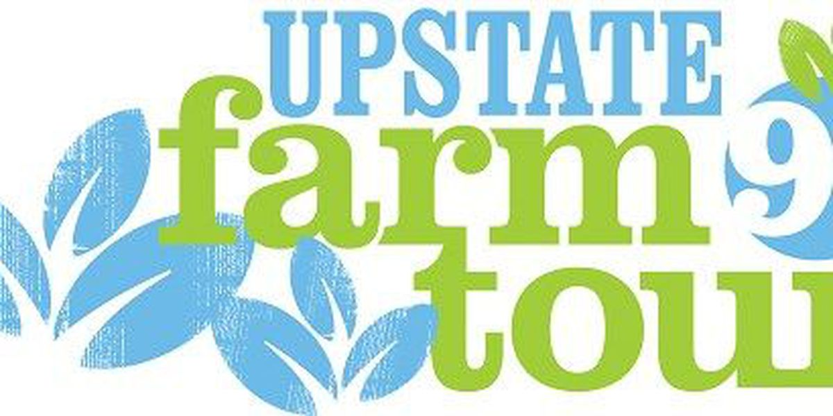 Upstate Farm Tour to educate about sustainable living