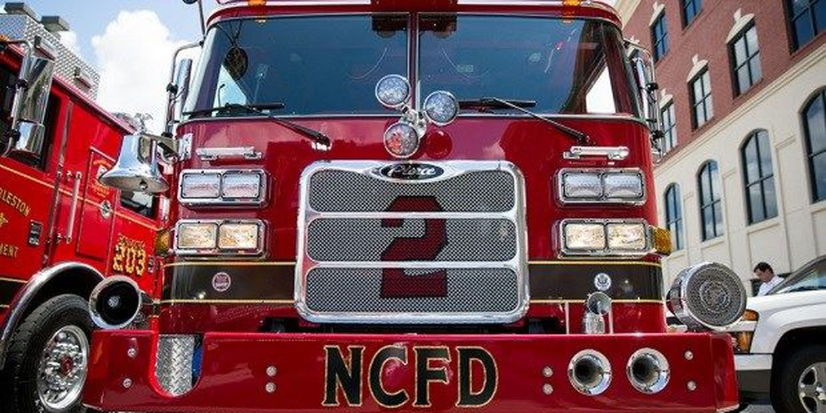 North Charleston, Summerville Fire Departments awarded new Class 1 rating