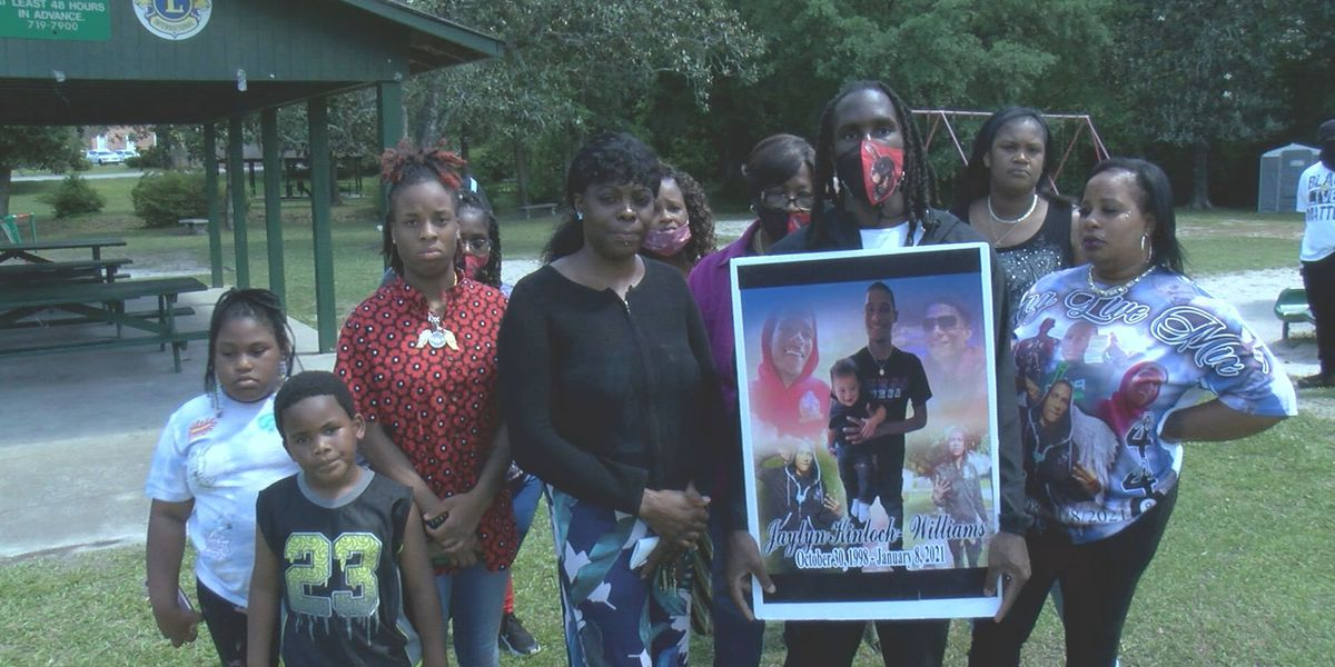Family upset after man accused of murder is given $50,000 bond