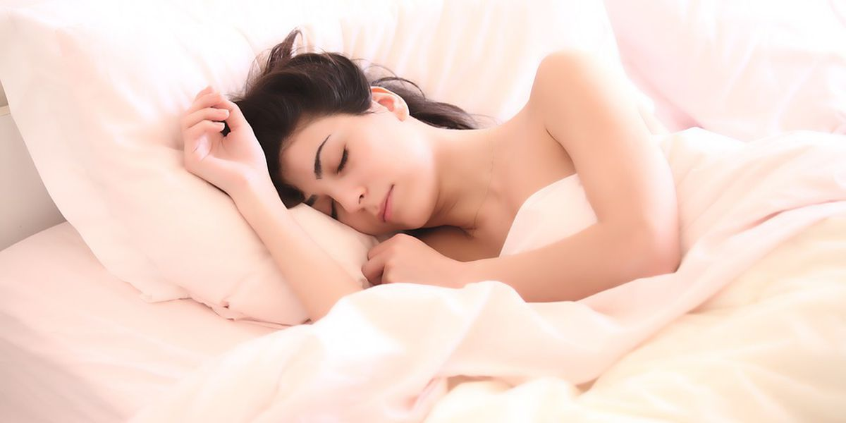 Zzz...Zzz The 7 most common sleeping myths researchers are trying to debunk