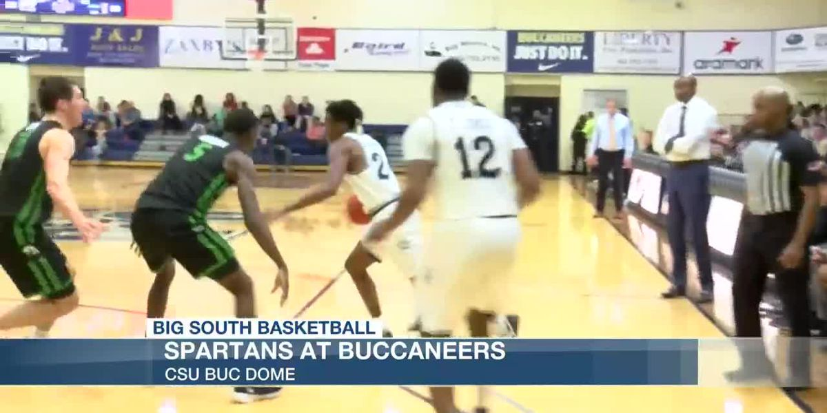 VIDEO: CSU opens Big South play with win over USC Upstate
