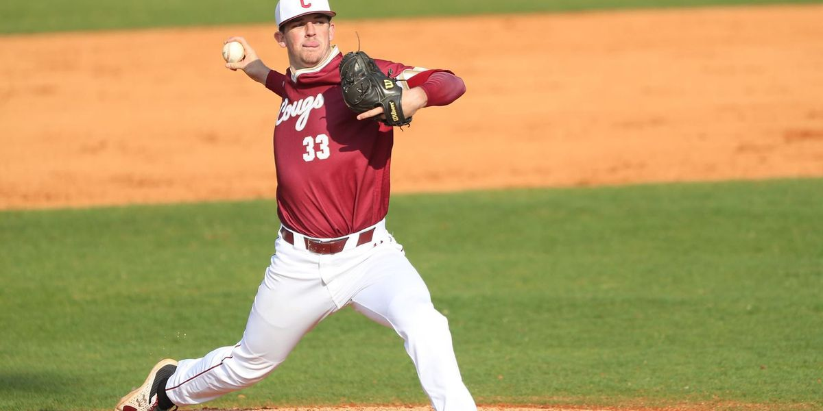 Pooser, Hawkins Pace Cougars to Blowout Win Over Dukes