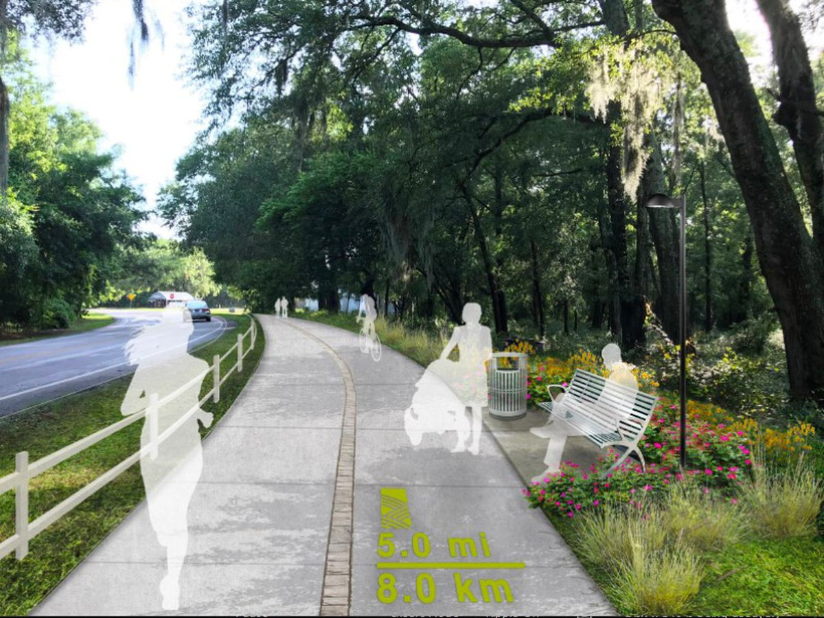 Mount Pleasant Way looking for final public input
