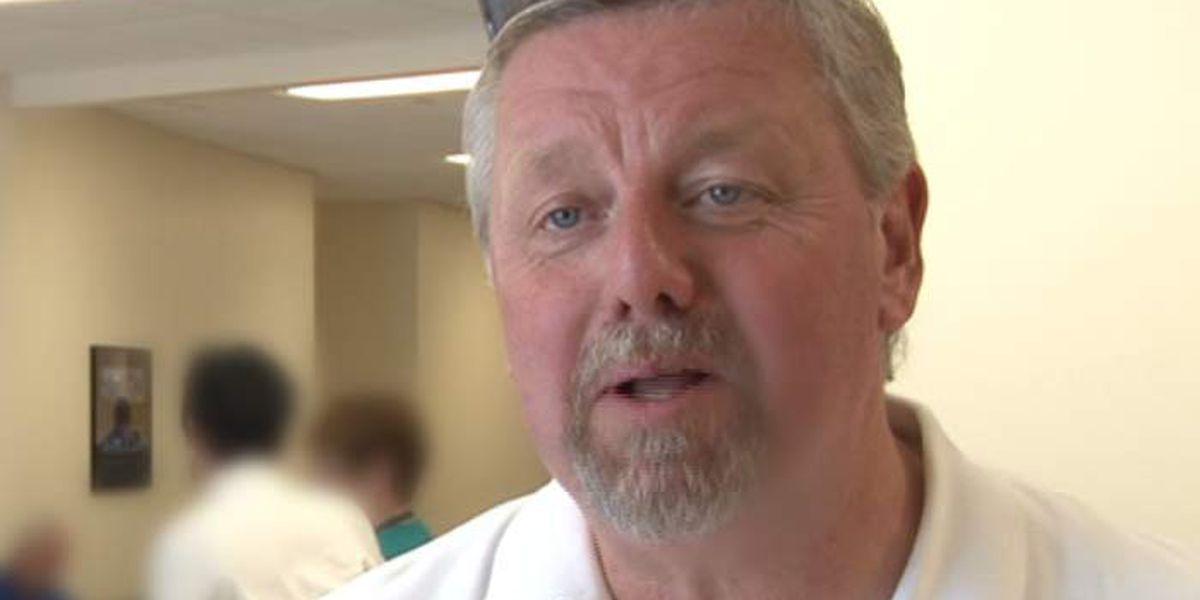 Butch Barfield, N. Charleston emergency preparedness director, dies after cancer battle
