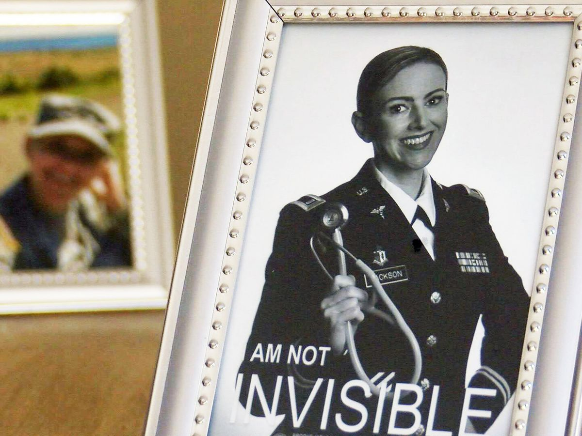 Live 5 Investigates: Lack of resources for female veterans in the Lowcountry