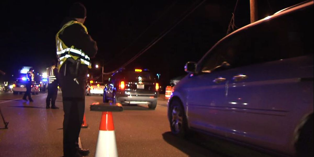 Georgetown County to hold safety checkpoints through October