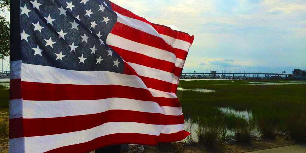 28 to become US citizens in Lowcountry ceremony