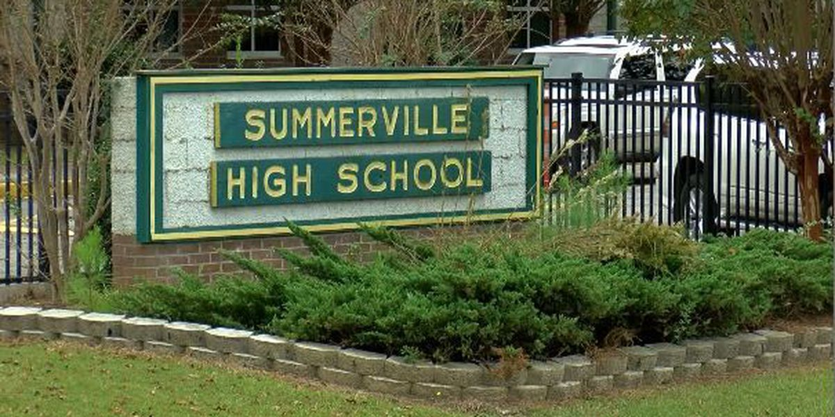 Malfunctioning exhaust fan blamed for brief Summerville High evacuation