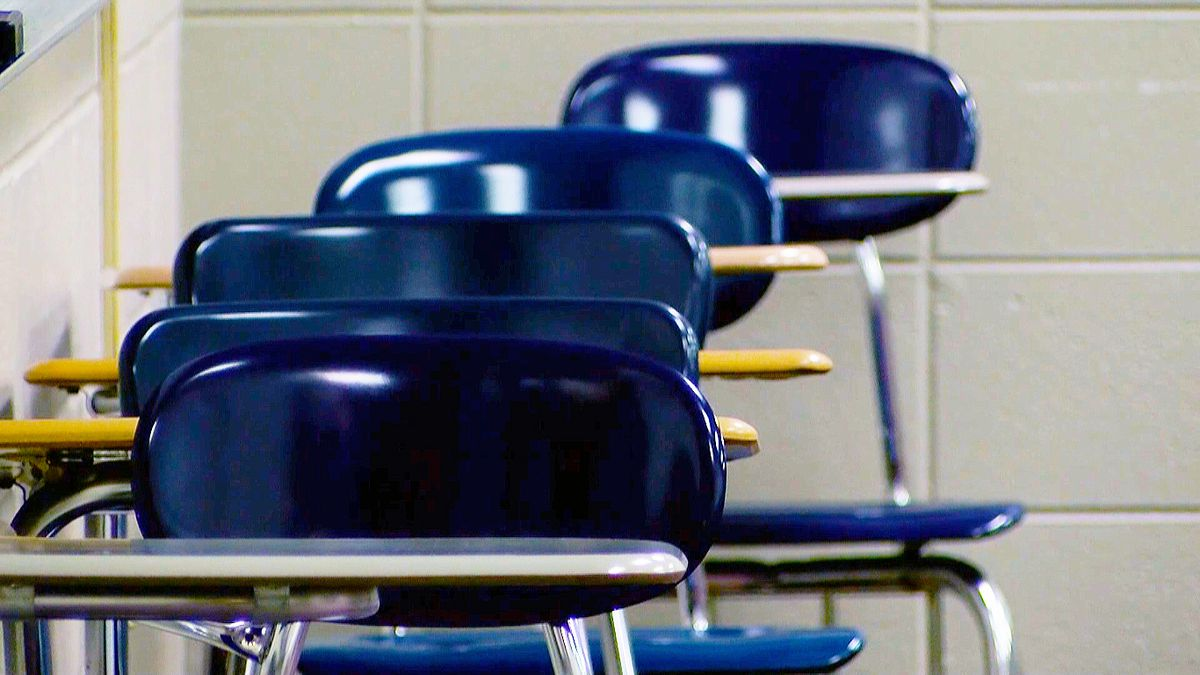 Some Lowcountry teachers remain concerned about schools reopening this fall