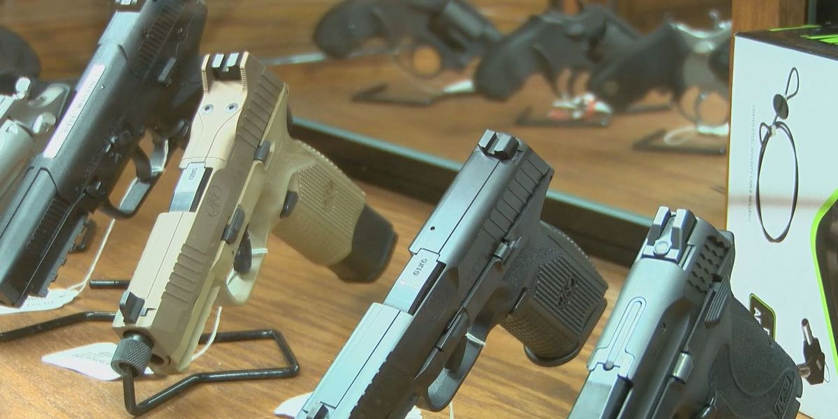 Final vote expected Thursday on state open carry bill