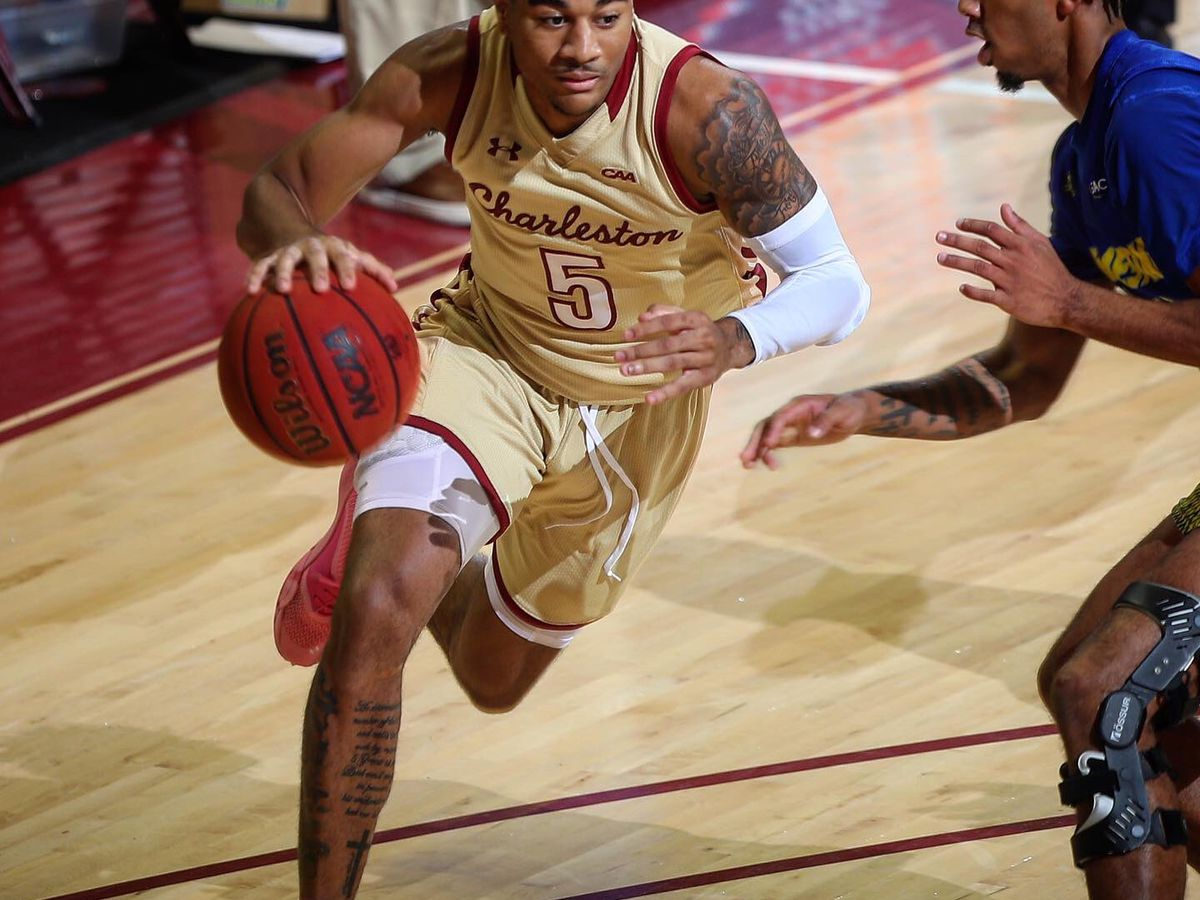 Jasper Has Career Game, Leads Cougars To 40-Point Rout of Limestone