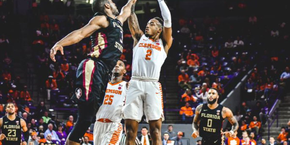 Tigers Fall to Seminoles, 77-64