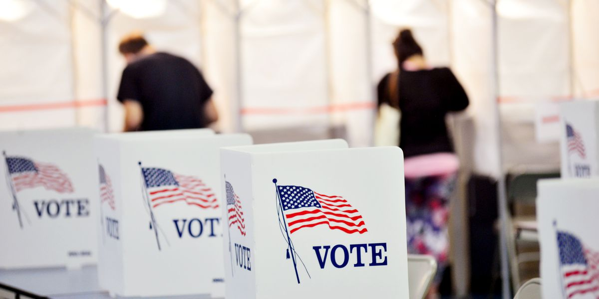 Voting lawsuits pile up across US as election approaches