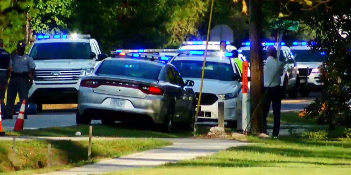 Florence County continues grieving after shooting; Lowcountry law enforcement sending help