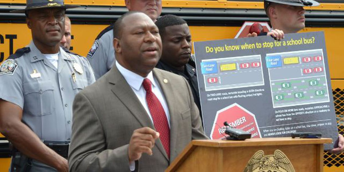 Law: Police may use school bus video as evidence of illegal passing