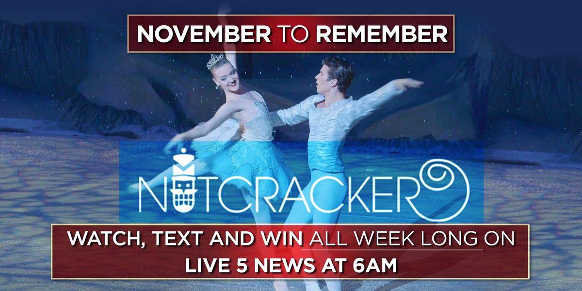 November to Remember: The Nutcracker